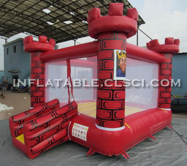 T2-1795 Inflatable Jumpers