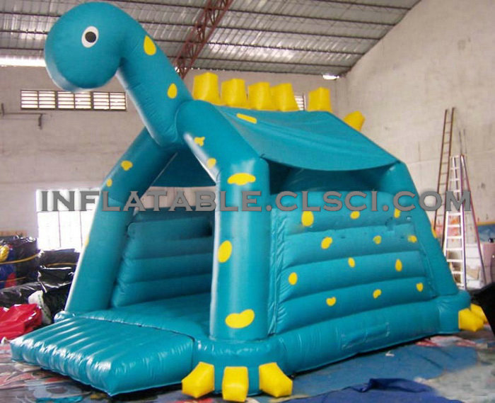T2-1820 Inflatable Bouncer