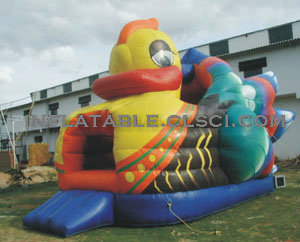 T2-1844 Inflatable Bouncer