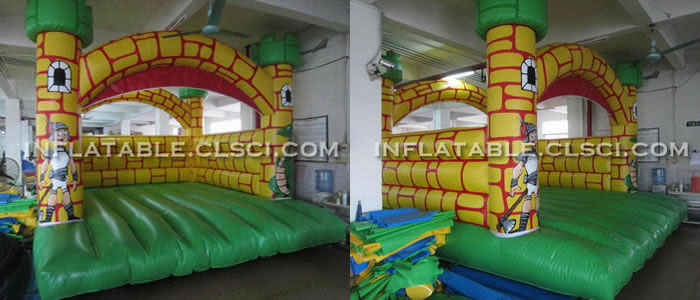 T2-1896 Inflatable Jumpers