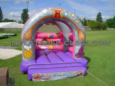 T2-1881 Inflatable Bouncer
