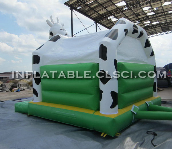 T2-1904 Inflatable Jumpers