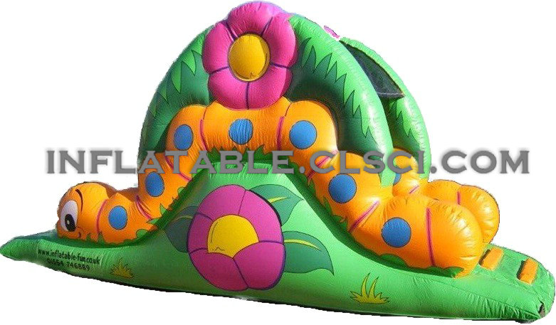 T2-1920 Inflatable Bouncer