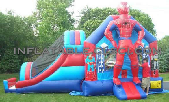 T2-1941 Inflatable Bouncer