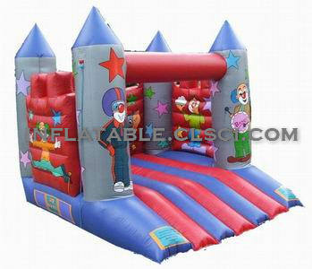 T2-1960 Inflatable Bouncer