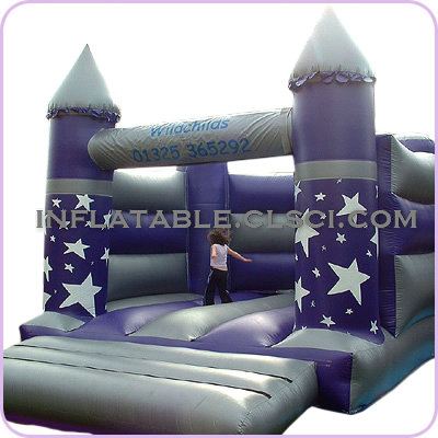 T2-1961 Inflatable Bouncer