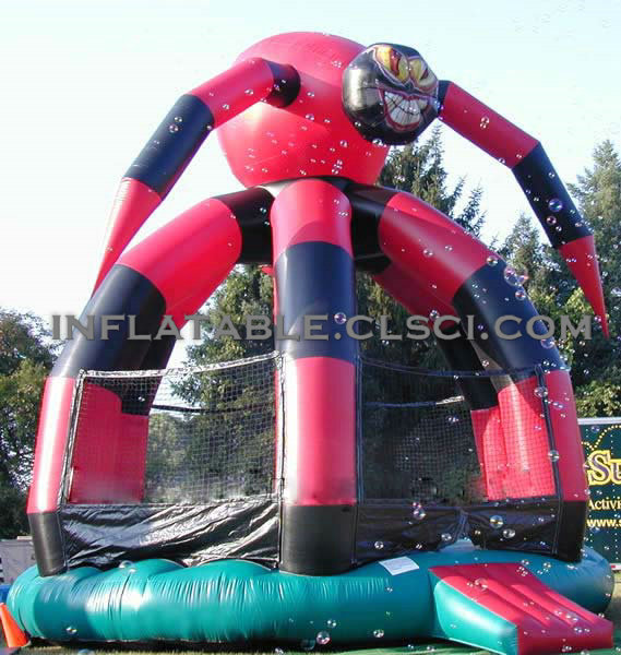 T2-1969 Inflatable Bouncer