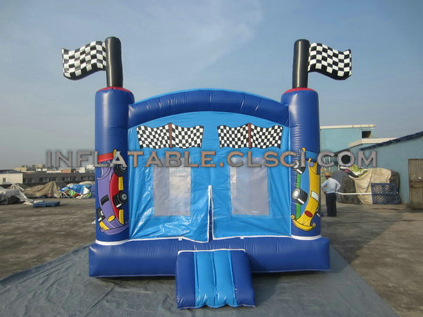T2-1988 Inflatable Bouncers