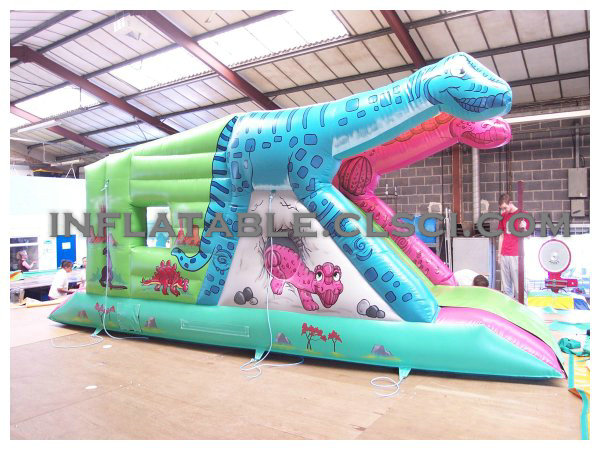 T2-1989 Inflatable Bouncer