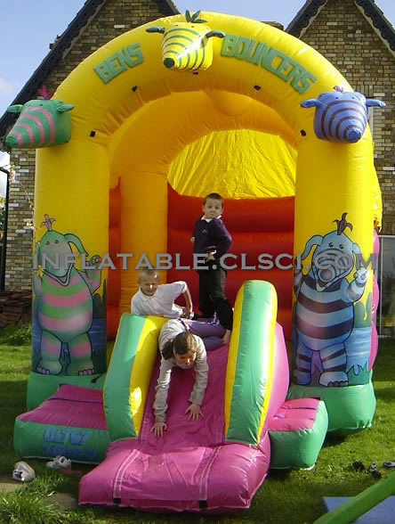 T2-2006 Inflatable Bouncer