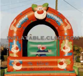 T2-2028 Inflatable Bouncer