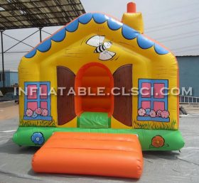 T2-2031 Inflatable Jumpers