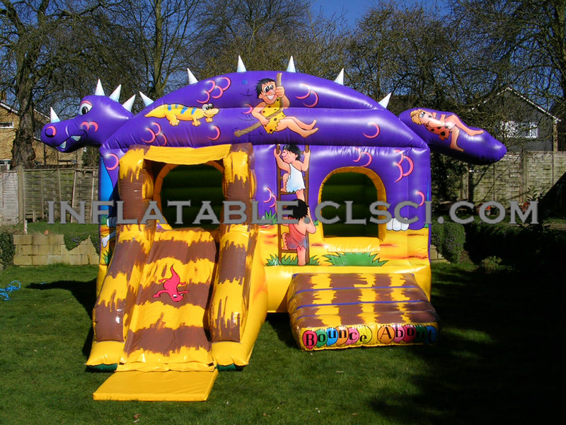 T2-2039 Inflatable Bouncer
