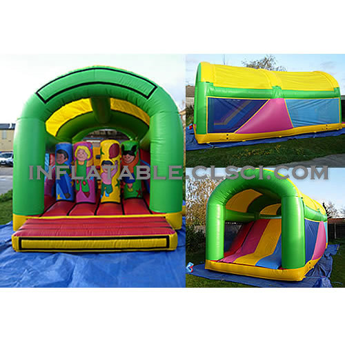 T2-2102 Inflatable Bouncer