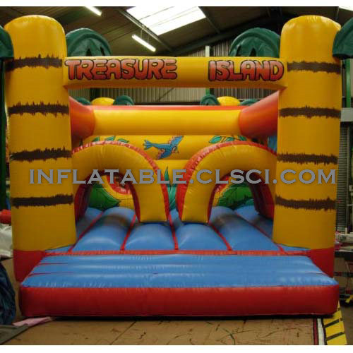 T2-2103 Inflatable Bouncer