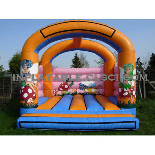T2-2106 Inflatable Bouncer
