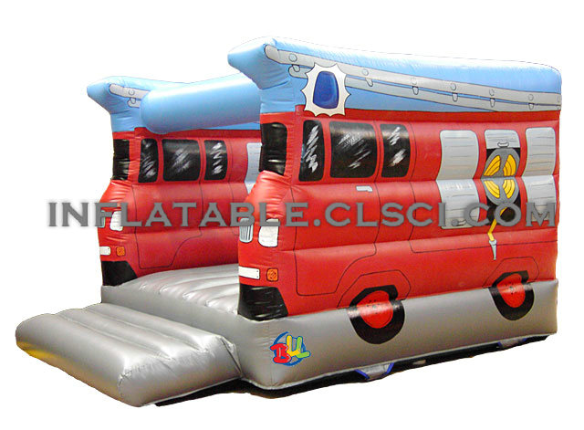 T2-2144 Inflatable Bouncer