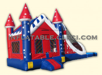 T2-2161 Inflatable Bouncer