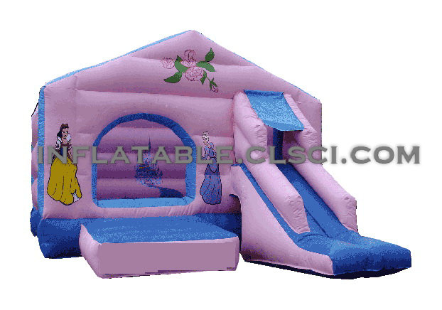 T2-2183 Inflatable Bouncer