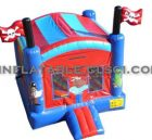 T2-2203 Inflatable Bouncer