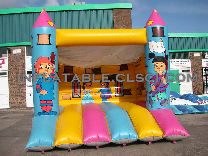 T2-2220 Inflatable Bouncer