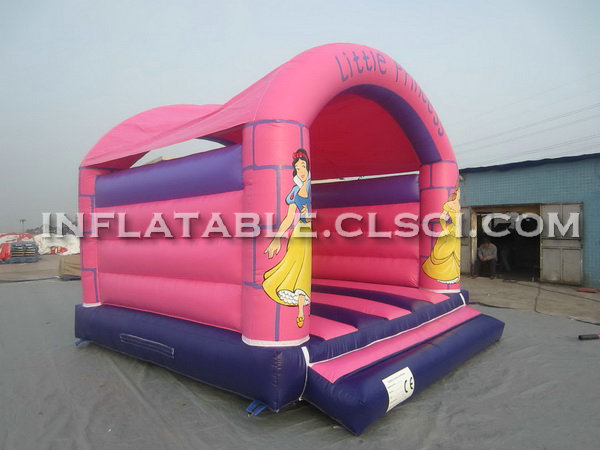 T2-2223 Inflatable Bouncers