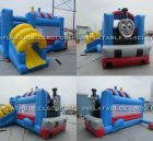 T2-2226 Inflatable Jumpers