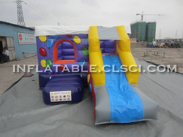 T2-2231 Inflatable Bouncers