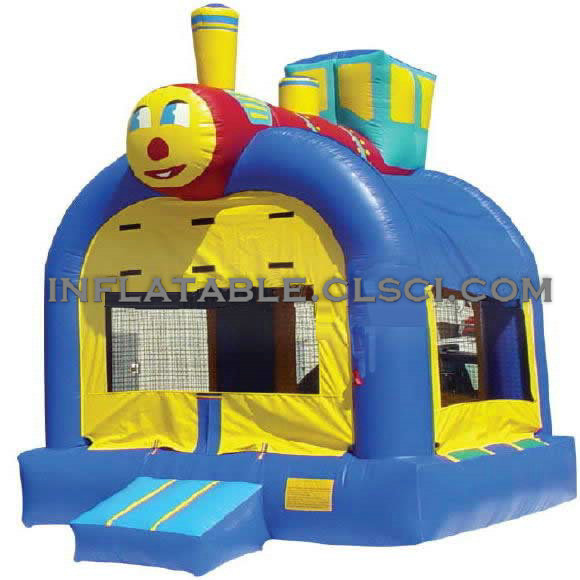 T2-2239 Inflatable Bouncer