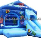 T2-2253 Inflatable Bouncer
