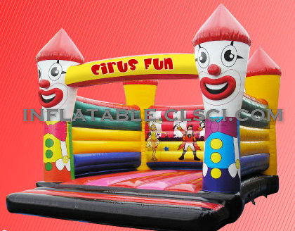 T2-2271 Inflatable Bouncer