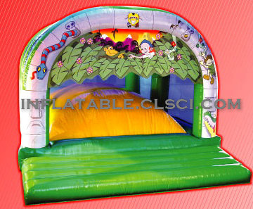 T2-2283 Inflatable Bouncer