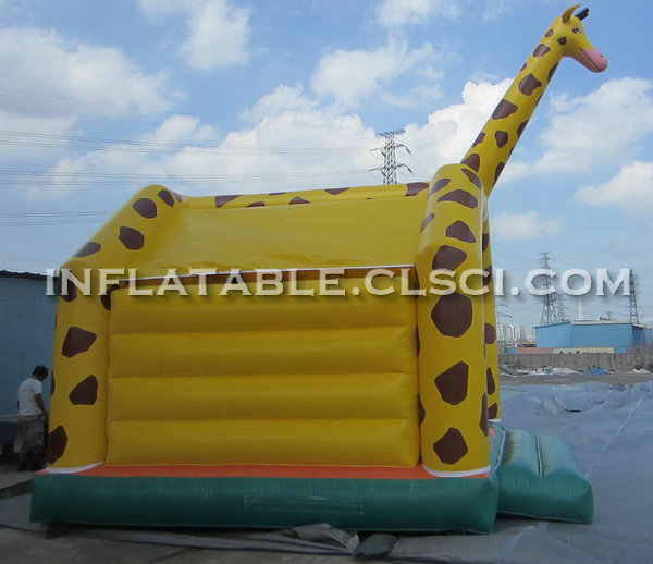 T2-2288 Inflatable Jumpers