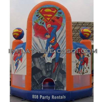 T2-2294 Inflatable Bouncer