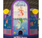 T2-2295 Inflatable Bouncer