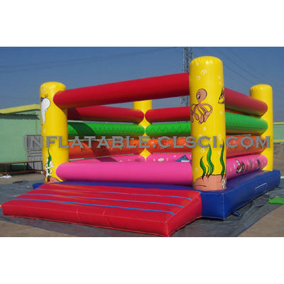 T2-2298 Inflatable Bouncer
