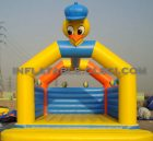 T2-2302 Inflatable Bouncer
