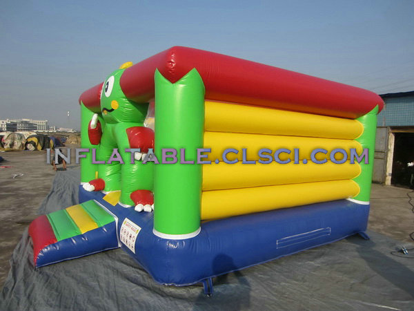 T2-2405  Inflatable Bouncers