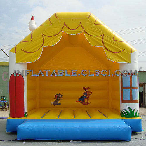 T2-2414 Inflatable Bouncers