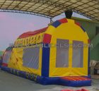 T2-2420 Inflatable Bouncers