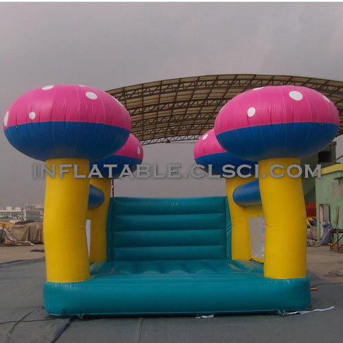T2-2426 Inflatable Bouncers