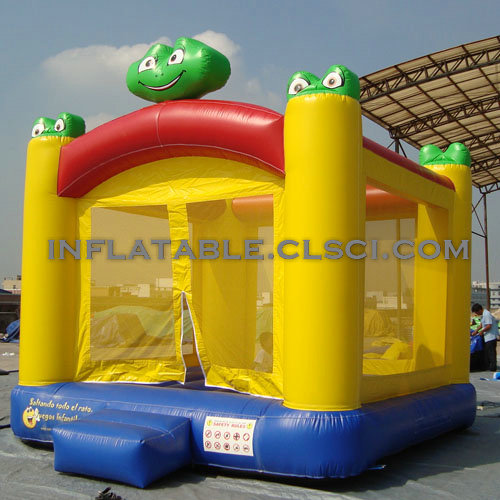 T2-2441 Inflatable Bouncers