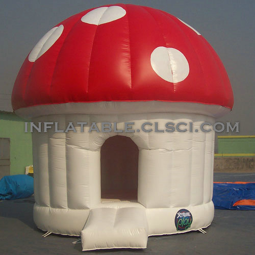 T2-2445 Inflatable Bouncers