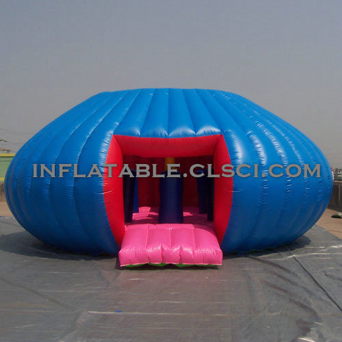 T2-2450 Inflatable Bouncers