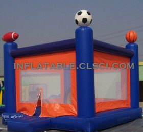 T2-2498 Inflatable Bouncers