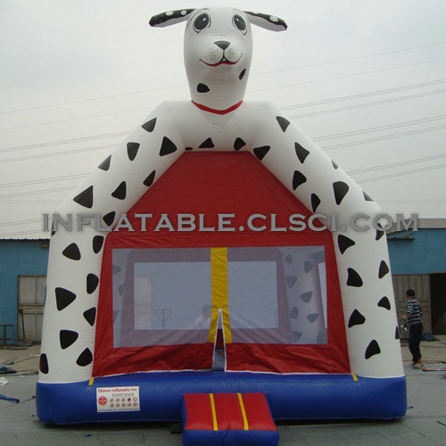 T2-2514 Inflatable Bouncers