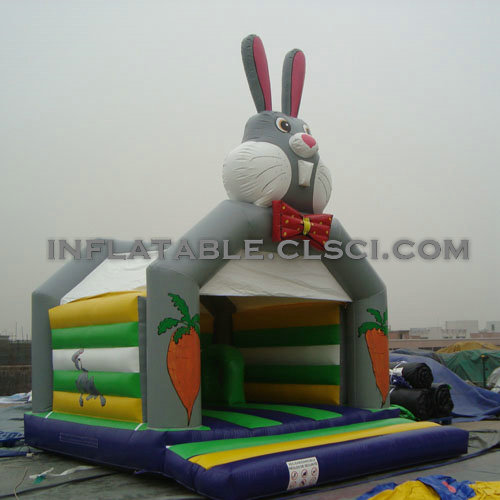 T2-2535 Inflatable Bouncers
