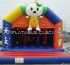 T2-2550 Inflatable Bouncers