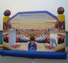 T2-2567 Inflatable Bouncers