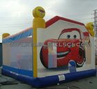 T2-2568 Inflatable Bouncers